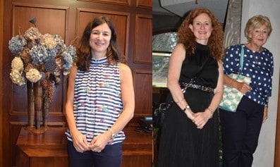 Sisters are leaders in Auckland Jewish community