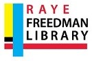 Chabad Purim Party at Raye Freedman Library!