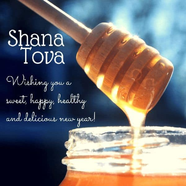 shana tova - L'shana Tova from One Community Chronicle