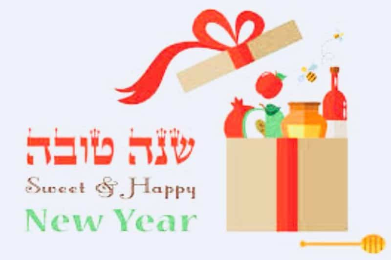 Shana Tova from Minister for Ethnic Communities Jenny Salesa