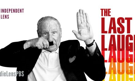 "Doc Edge Presents ""The Last Laugh"" Screening – 28 April"
