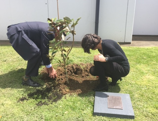 ANZACs honoured at two Auckland schools