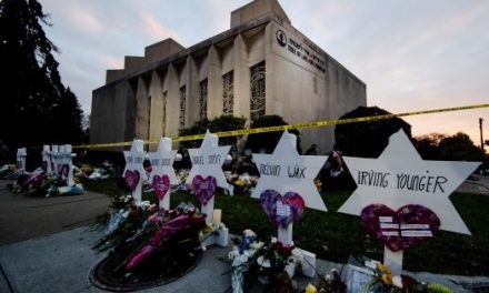 NZ Government remains silent on Pittsburgh Synagogue Shooting – ZFNZ